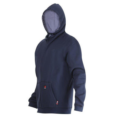 Forge FR MFRHDY-003 Hoodie Navy