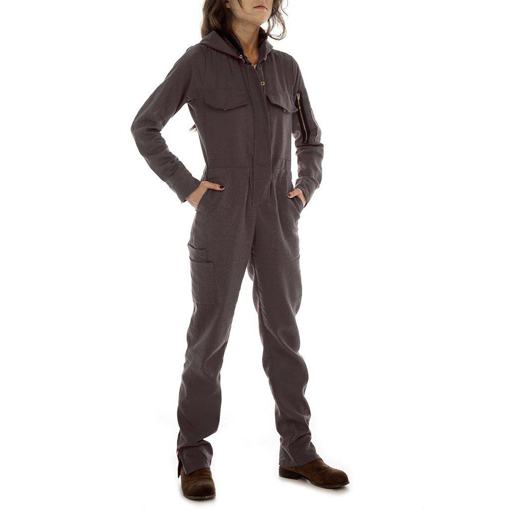 Hautework College Commemorative Flex Suit Women S Coverall