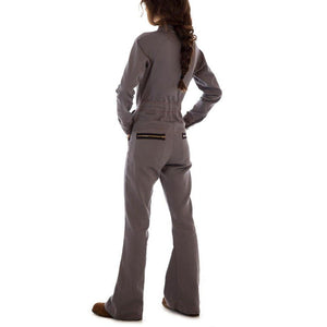 Hautework Fever Suit Women's Coverall - Fire Retardant Shirts.com