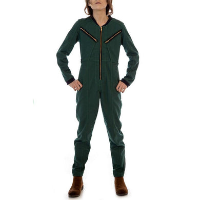 Hautework Free Suit Women's Coverall