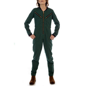 Hautework Free Suit Women's Coverall - Fire Retardant Shirts.com