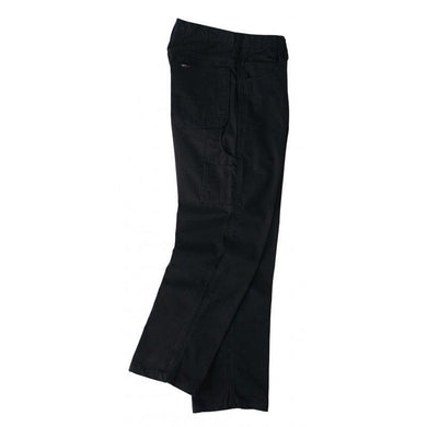 Key Apparel FR 416.07 Black Duck Dungaree - Fire Retardant Shirts.com