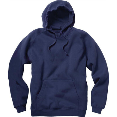 Key Apparel FR 842.40 Navy Pullover Sweatshirt