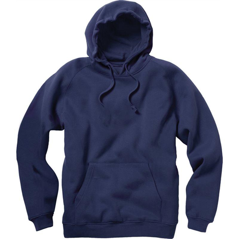 Key Apparel FR 842.40 Navy Pullover Sweatshirt - Fire Retardant Shirts.com