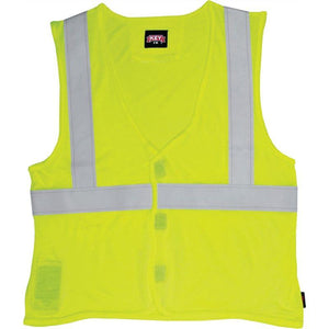 Key Apparel FR 85.39 Hi-Vis Vest - Fire Retardant Shirts.com