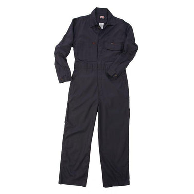 Key Apparel FR 984.41 Navy Contractor Unlined Coverall - Key Apparel - Coverall - Fire Retardant Shirts.com