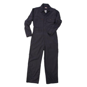 Key Apparel FR 984.41 Navy Contractor Unlined Coverall - Fire Retardant Shirts.com