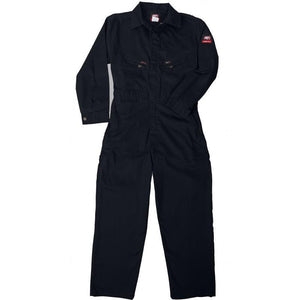 Key Apparel FR 985.41 Navy Unlined Coverall