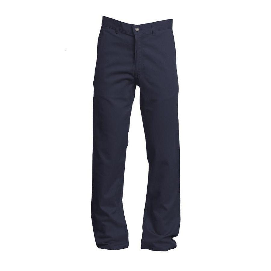 LAPCO FR P-INN7 Navy 7oz. FR Uniform Pants