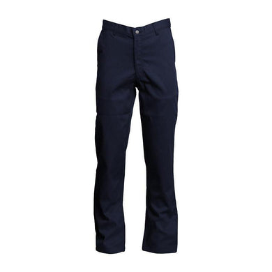 LAPCO FR P-INNAC Navy 7oz. FR Uniform Pants - Fire Retardant Shirts.com