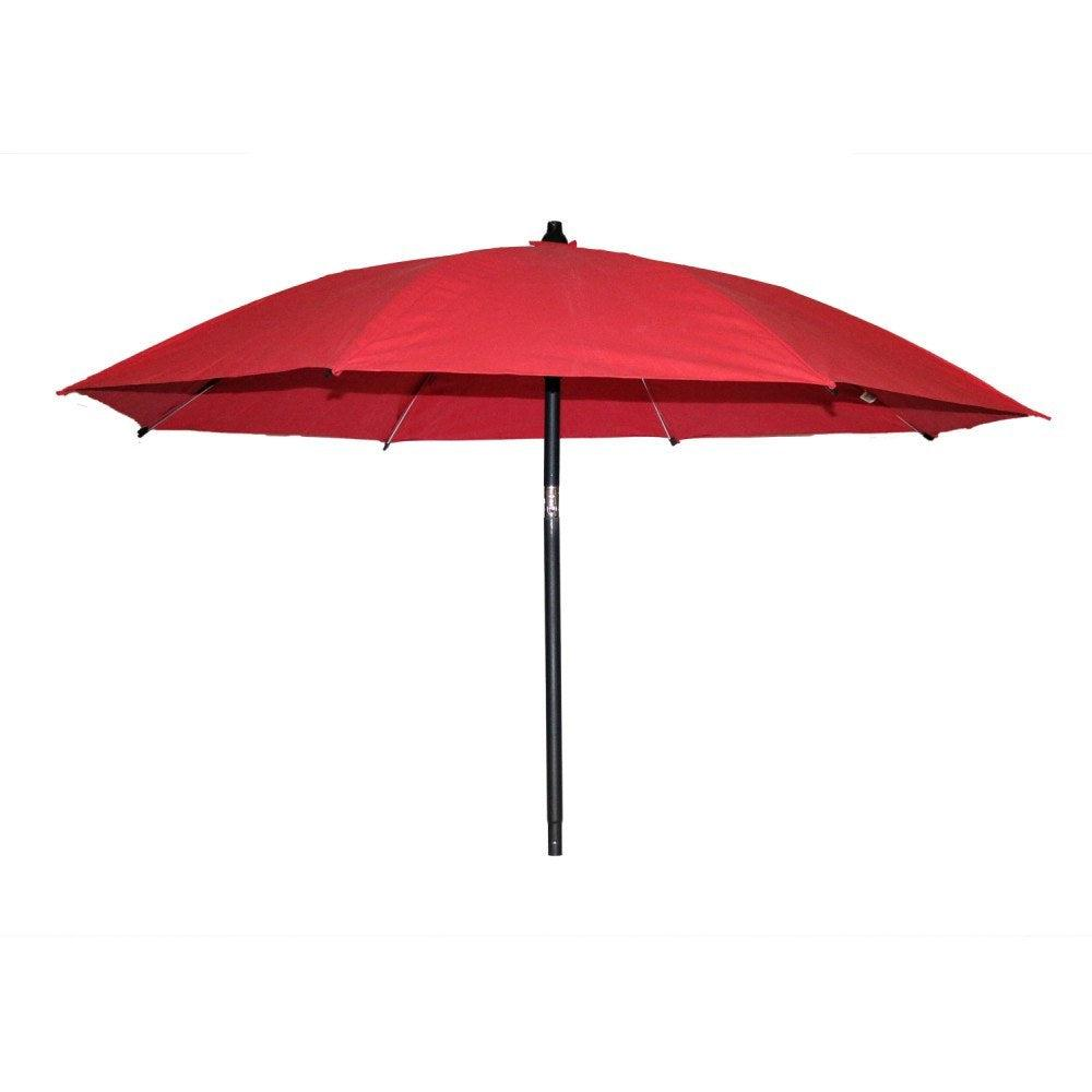 Rasco FR UFD7004 Red FR Welding Umbrellas