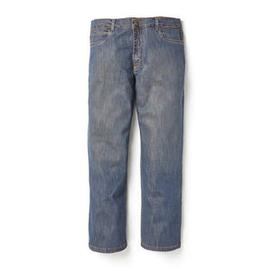 Rasco FR FR4212BL Blue Stretch Jeans - Fire Retardant Shirts.com