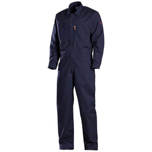 Benchmark FR 4030FRN Contractor Plus Coverall - Fire Retardant Shirts.com