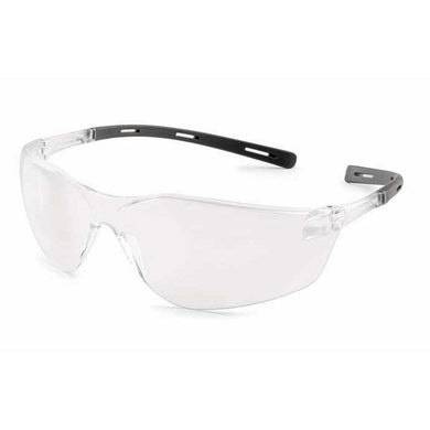 Ellipse - Clear Lens fX3 Premium Anti-Fog 20GYX9 Safety Eyewear Glasses - Fire Retardant Shirts.com