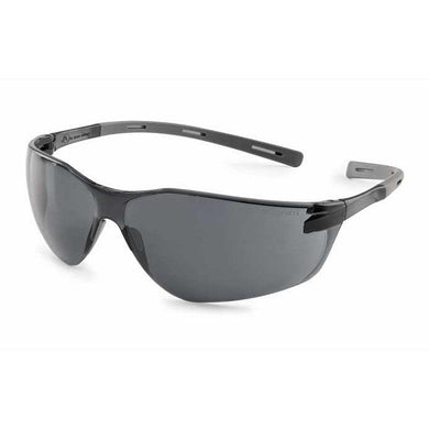 Ellipse - Gray Lens 20GY83 Safety Eyewear Glasses - Fire Retardant Shirts.com