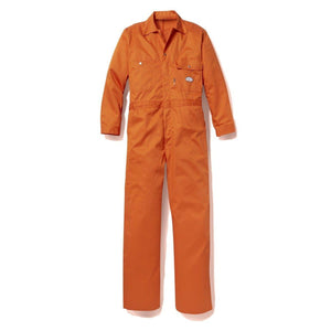 Rasco FR OFF753 Orange Lightweight Coverall