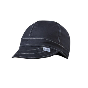 Rasco FR Non-FR Welding Caps Black - BWC1016