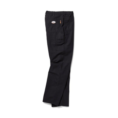 Rasco FR FR4507BK Black Duck Carpenter Pants - Fire Retardant Shirts.com