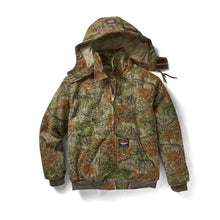 Rasco FR FR3504CC Cajun Camo Hooded Jacket - Fire Retardant Shirts.com