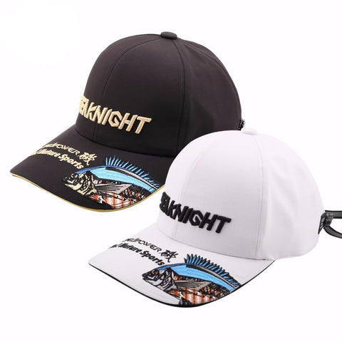 Fishing Hat New Design