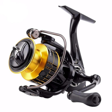 Spinning Fishing Reel TREANT