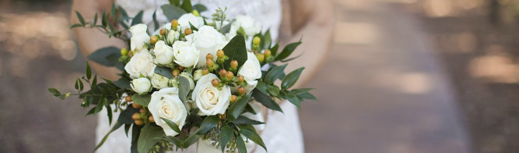 The Best Way to Preserve your Wedding Bouquet