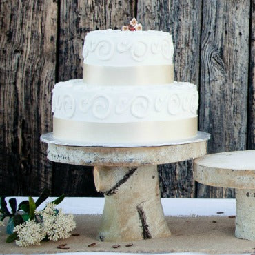 How to Choose the Right Size Cake Stand