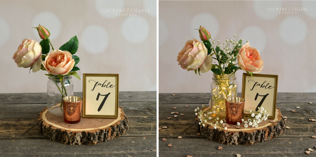 59 Incredibly Simple Rustic Décor Ideas That Can Make Your: The Ultimate Guide To Wedding Centerpiece Design