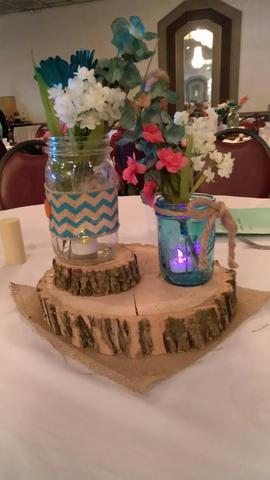 Example Centerpiece