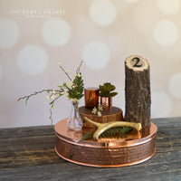Elm Log Table Numbers