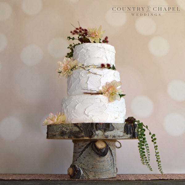 Country Chapel Weddings