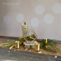 Sweet and Simple Centerpiece Package