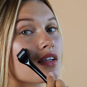 Everything to Know About Microneedling - Skin Gym
