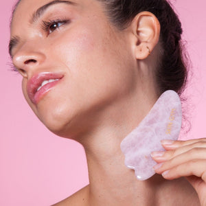 how to use a gua sha massager