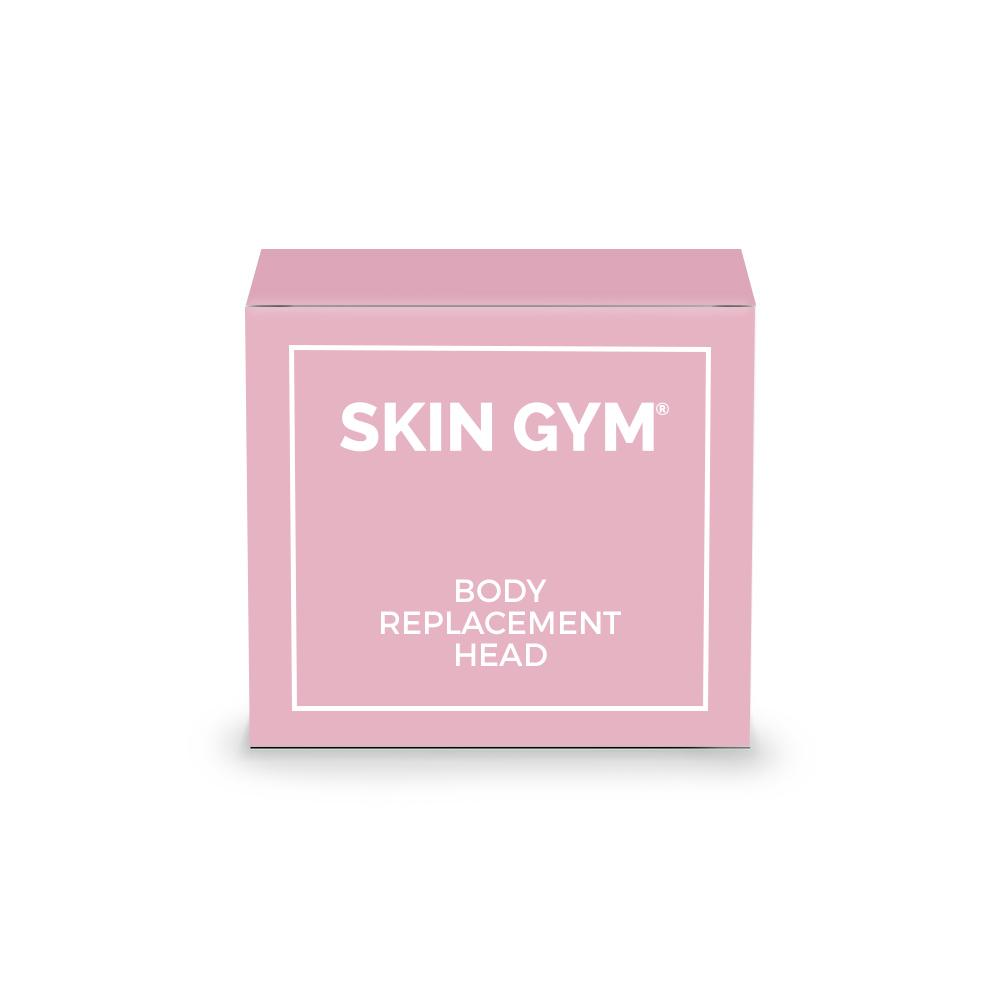 skin gym replacement micro roller head