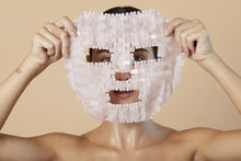 Skin Gym Rose Quartz Crystal Face Mask - Skin Gym