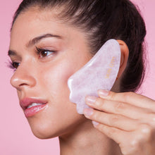 gua sha face massager