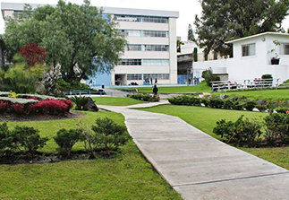 Highlands International School México
