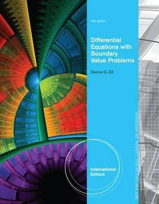 Aise: Differential Equations with Boundary-value Problems