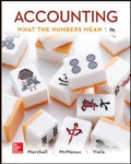 Accounting What The Numbers Mean 11va Ed.