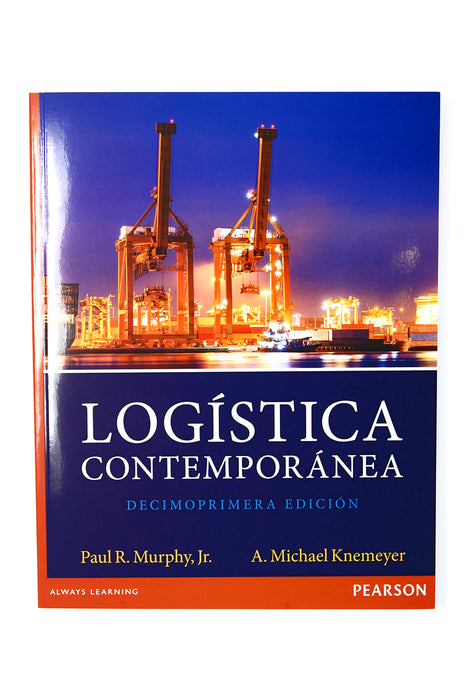 Logistica Contemporanea