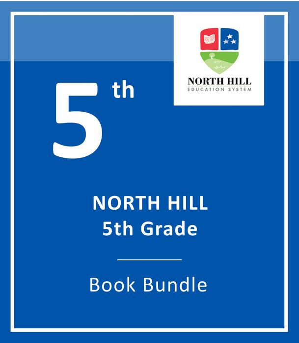 North Hill Recursos 5to