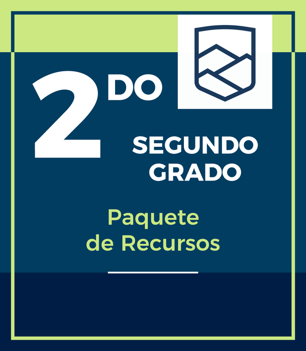 Instituto Highlands: Recursos Digitales 2do año Elementary
