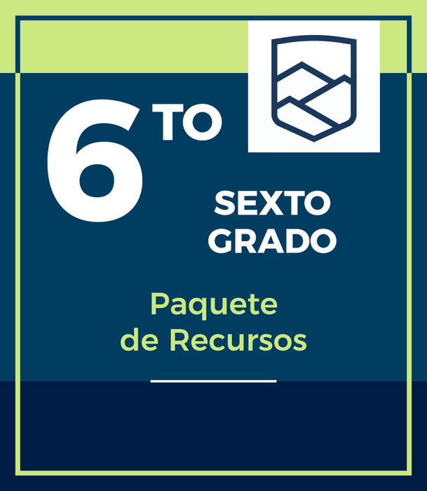Instituto Highlands: Recursos Digitales 6to año Middle School
