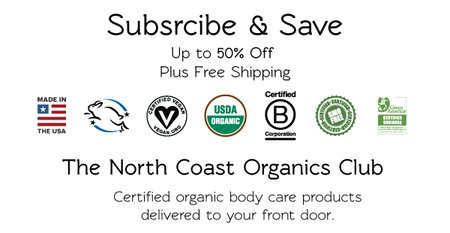 North Coast Organics Club