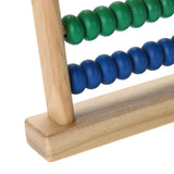 Baby Abacus Handcrafted Toy