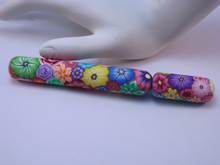Colorful Floral Seam Ripper