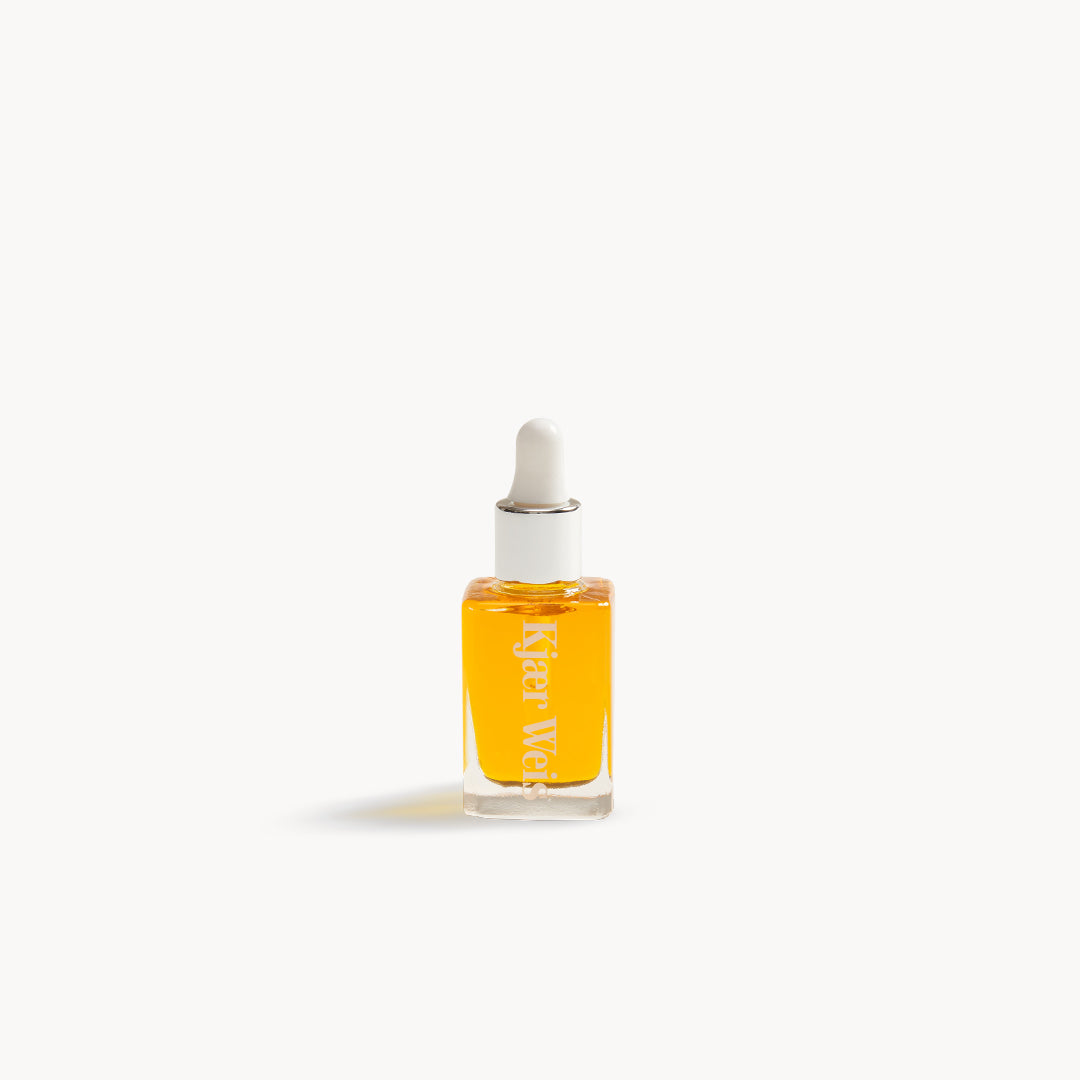 Facial Oil Iconic Edition - 12.5 ML