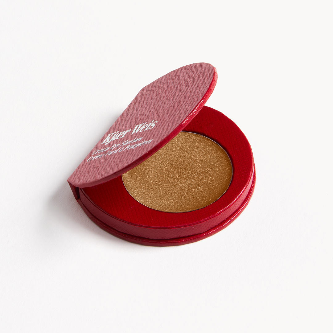 Cream Eye Shadow Red Edition - Alluring