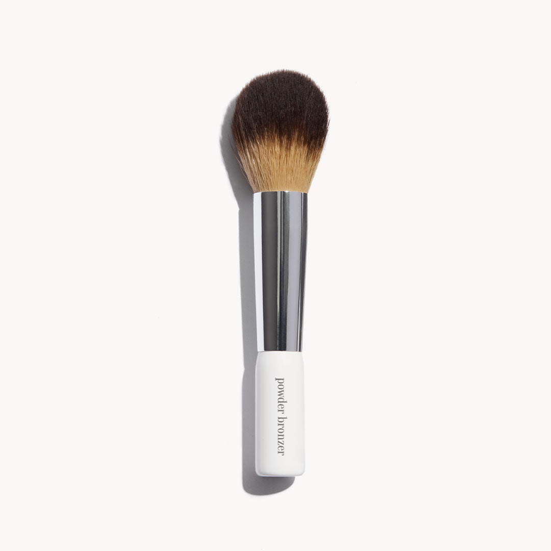 Face Brushes - Powder Bronzer Brush